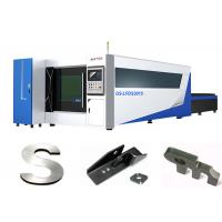 Wholesale IP54 CNC Stainless Steel Metal Plate Cutting Machine 1000W 380V 50/60 Hz from china suppliers