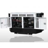Wholesale Carrier Type 30kva 60Hz Silent Diesel Generator IP23 Protection Class from china suppliers