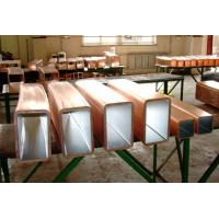 Wholesale Crystallizer Copper Mould Tube in abundant supply from china suppliers