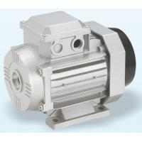 Buy cheap Y2 Square Alloy  Aluminum Die Cast Housing 3 Phase Induction Motor New Design from wholesalers