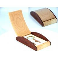 Wholesale Maple&rosewood Curve box from china suppliers