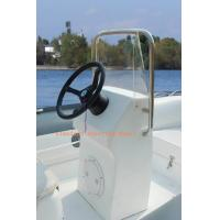 Wholesale Standard Inflatable Boat Accessories Simple Type Metal Boat Steering Wheel from china suppliers