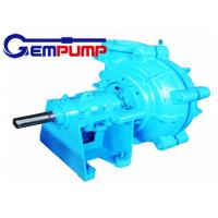 Wholesale 550TU-L Low Abrasive Slurry Pump / Mining Slurry Pump Mechanical seal Sealing from china suppliers