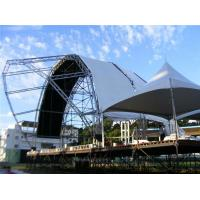 Wholesale Global Truss Stage Aluminum Trussing Waterproof Roof Framing Rosh Arc - Shaped from china suppliers