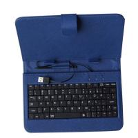Wholesale 7 Tablet PC USB Keyboard( Blue) from china suppliers