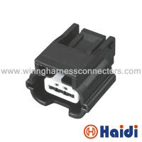 Wholesale Plastic Female Sealed Wiring Harness Connectors Automotive   7283-8852-30 from china suppliers