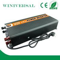 Wholesale 3000W UPS 230v off grid inverter with charge,pure sine wave inverter from china suppliers