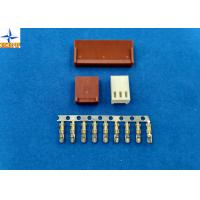 Wholesale One Row Wire To Board Battery Connector 2.54mm Pitch From 2pins To 20pins from china suppliers