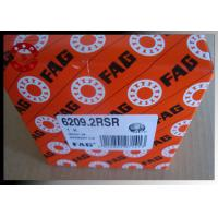 Wholesale Premium Seals Bearings 6209 With ABEC3 Precision Ball Bearing Size 45 ×  85 × 19 from china suppliers