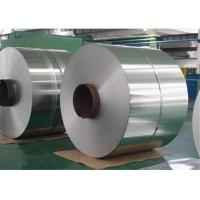 Wholesale ISO Cold Rolled Stainless Steel Coil Thickness 0.4-2.5mm Full Hard from china suppliers