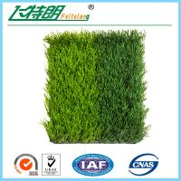 Wholesale Anti - UV Realistic Artificial Synthetic Grass Garden Turf Fields 5'' / 8'' Putting Green Carpet from china suppliers