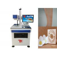 Wholesale Wood Laser Engraving Machine / Co2 Laser Engraver Air Switch Installed from china suppliers