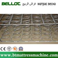 Buy cheap Professional Exporting Mattress Bonnell Spring Units from wholesalers