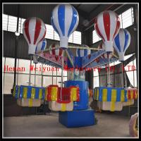 Wholesale Amusement Park Rides Samba Balloon, Hot Sale Kiddie Ride for Sale! from china suppliers