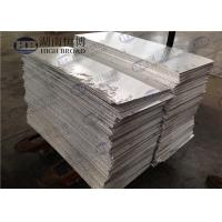 Wholesale AZ31B H24 Hot Rolling Magnesium Alloy Sheet For CNC Engraving Machining Tooling Die Casting from china suppliers
