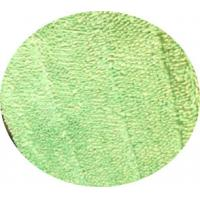 Wholesale Green twisted 13*47 fold stitch microfiber wet cleaning mop pads head from china suppliers