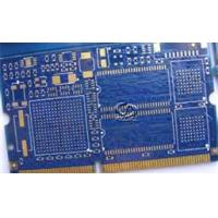 Wholesale 12 layer 3mil / 4mil PCB Hasl 1oz , circuit board prototype from china suppliers