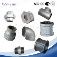 Wholesale Tobee™  Malleable Iron Pipe Fittings from china suppliers