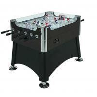 Wholesale Deluxe 45 Inches Rod Hockey Table Stick / Ice Hockey Table With Electronic Scorer from china suppliers