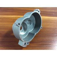 Wholesale Precision CNC Machining Aluminum Die Casting Motorcycle Gear Box Sheel from china suppliers