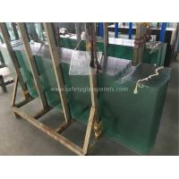 Wholesale Commercial Building Tempered Safety Glass For Shower Screen from china suppliers