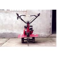 Wholesale 5HP MINI Rotary Power Tiller / tractor garden tiller with gasoline engine from china suppliers