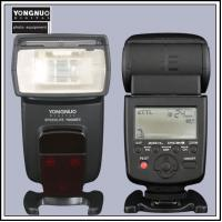 Wholesale Yongnuo YN-568EX for Canon, HSS Flash Speedlite for 5DIII 5DII 5D 7D 60D 50D 650D  from china suppliers