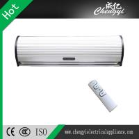 Wholesale Good Quality Aluminium Centrifugal Air Curtain Door for High Grade Hotels from china suppliers