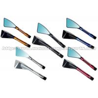 Wholesale Motorcycle Spare Parts Rear View Mirrors  Lightweight With CNC Cut from china suppliers