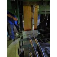 Quality 2.5 Ton / Hour 17Mm Rod Copper Bar Cold Rolling Mill With Separate Motor for sale