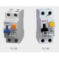 Wholesale Electrical Miniature Residual Current Circuit Breaker with CE  Certification from china suppliers