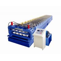 Wholesale Double Layer Roofing Sheet Roll Forming Machine from china suppliers