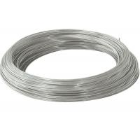 Wholesale Hot Dipped Galvanised Fencing Wire 1.0mm 500 MPa Galvanized Binding Wire from china suppliers