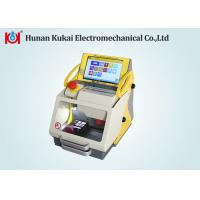 Wholesale Portable CNC Locksmith Automatic Key Cutting Machine For Vehicles from china suppliers