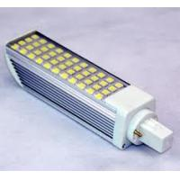 Wholesale Fluorescent SMD5050 G24 Base LED R7S Replacement Lamp with Aluminum Heatsink 15w 220v from china suppliers