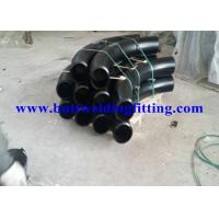 Wholesale Hot - Dipped Galvanized API Carbon Steel Pipe Seamless Steel U Bend Pipe from china suppliers