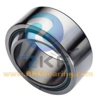 Wholesale High precision 100 - 1000 mm GCr15 / GCr15SiMn spherical plain bearing GE180XT-2RS from china suppliers