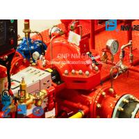 Wholesale NFPA20 Standard Split Case Horizontal Centrifugal Pump / 500 Gpm Fire Pump from china suppliers