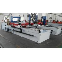 Wholesale V Groover Hydraulic CNC V Grooving Machine , 2.2 KW V Cutter Gantry Type from china suppliers