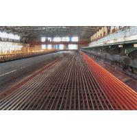 Wholesale Custom Rolling Mill Equipment , Carbon Steel Rebar Equipment from china suppliers