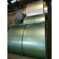 Buy cheap Aluzinc/Zincalume Steel Coil, G550 AZ150 Skin Passed, Anti-fingerprint Ideal for roofing,building and wall from wholesalers