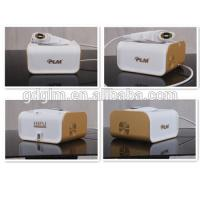 Wholesale 20000 Shots GLM H-018 HIFU Machine , wrinkle removal ultrasound face lift machine from china suppliers