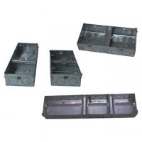 Wholesale Electrical Doubel Extension Box from china suppliers