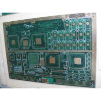 Wholesale OEM Rigid - flexible Immersion Gold 12 layer PCB board assembly with UL, RoHS Certificate from china suppliers