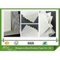 Quality Environment Degradable Grey Board 2mm for making gift boxes / Wine boxes for sale