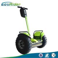 Wholesale Self Balance Lithium Battery Electric Scooter / Off Road Scooters For Adults Segway Human Transporter from china suppliers