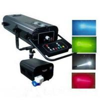 Wholesale 6-colors Rainbow Effect 2500w Stage Follow Spotlights With Electronic Control from china suppliers