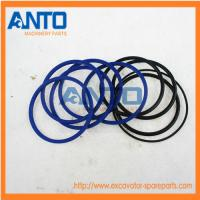 Wholesale Weathering Resistance Caterpillar Seal Kit , Swing Center Joint O Ring Kits from china suppliers
