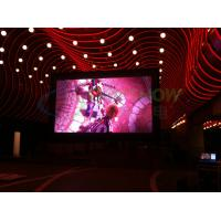 Wholesale Indoor P5 5mm Advertising LED Signs 1/16 Scan High Resolution Big Stage Screen from china suppliers