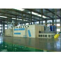 Wholesale Vacuum Automotive Glass Production Line Pre Pressure Oven 300 Kw Power from china suppliers